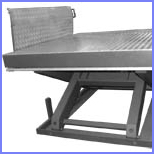 Накладки на столешницу подъемного стола