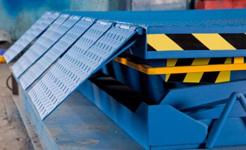 Ножничные подъемные столы от производителя