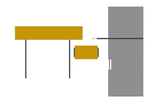 Рисунок №3 к ТЗ на подъемный стол для пиломатериалов